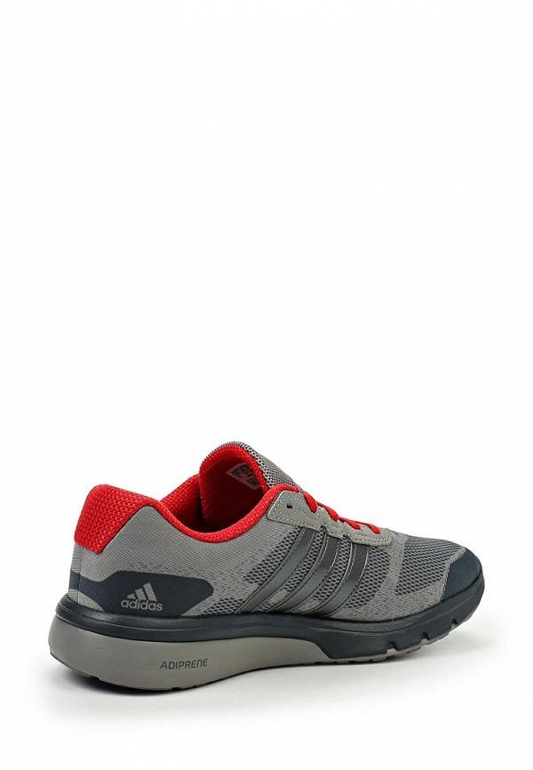 Мужские кроссовки Adidas Performance (Адидас Перфоманс) AF6645: изображение 2