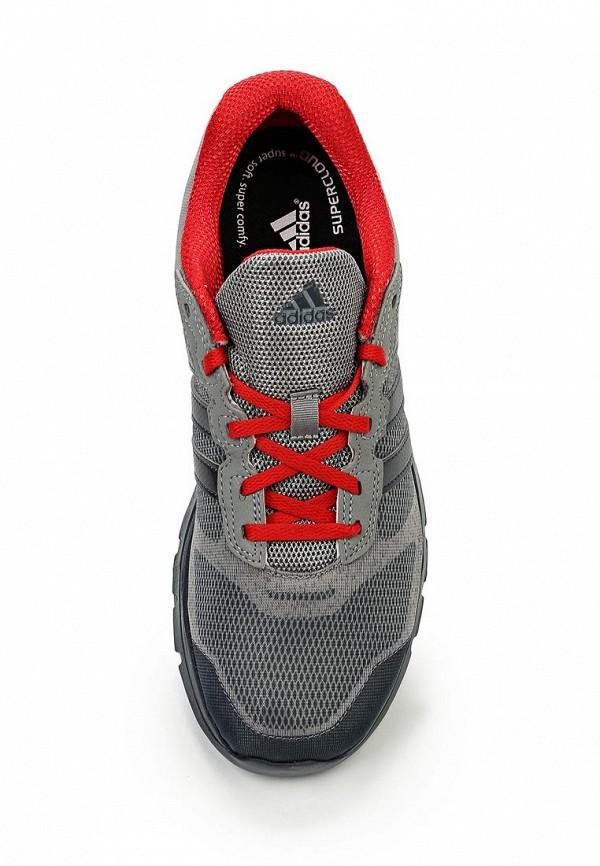 Мужские кроссовки Adidas Performance (Адидас Перфоманс) AF6645: изображение 4