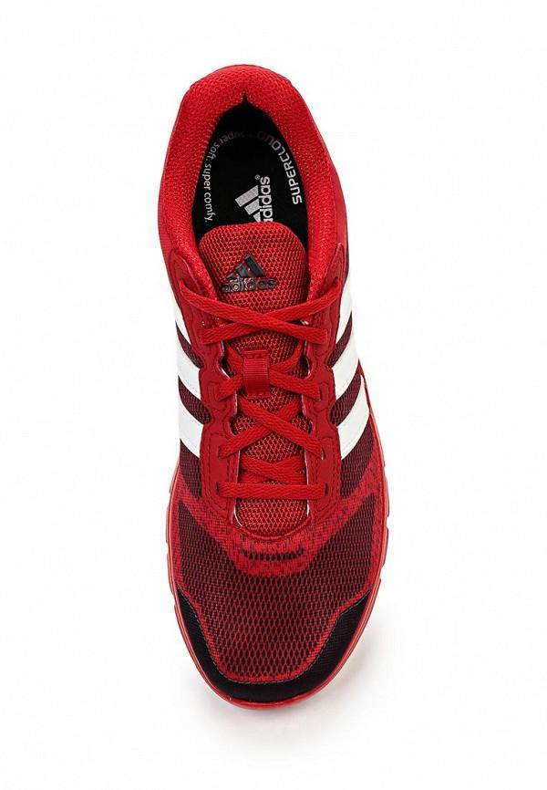 Мужские кроссовки Adidas Performance (Адидас Перфоманс) AF6646: изображение 4