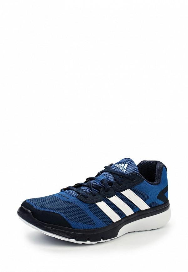 Мужские кроссовки Adidas Performance (Адидас Перфоманс) AF6647: изображение 1
