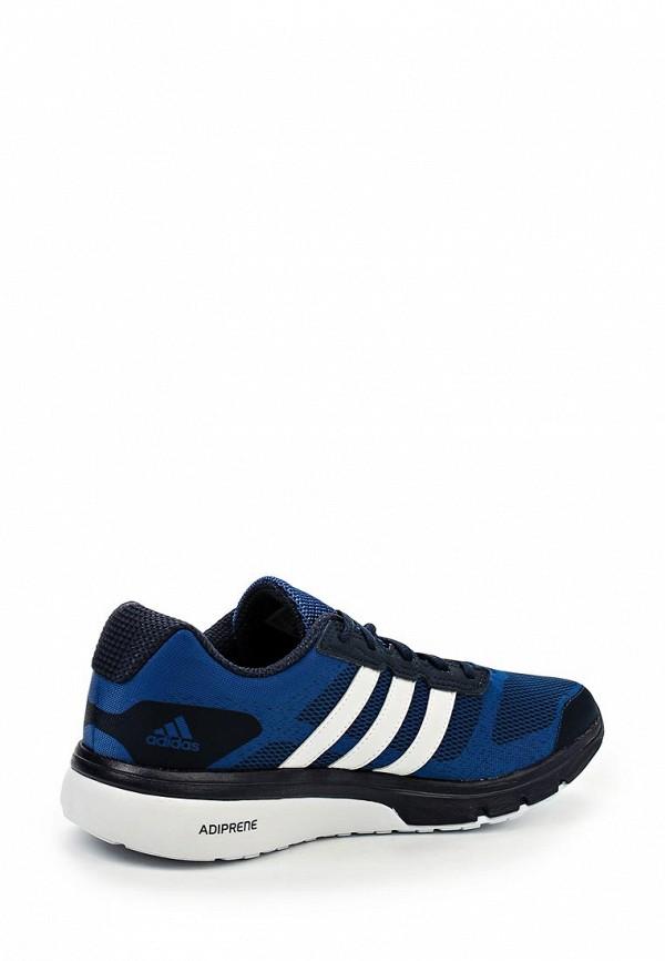 Мужские кроссовки Adidas Performance (Адидас Перфоманс) AF6647: изображение 2