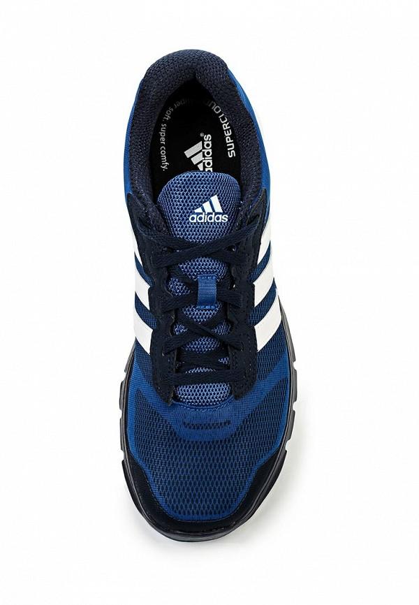 Мужские кроссовки Adidas Performance (Адидас Перфоманс) AF6647: изображение 4