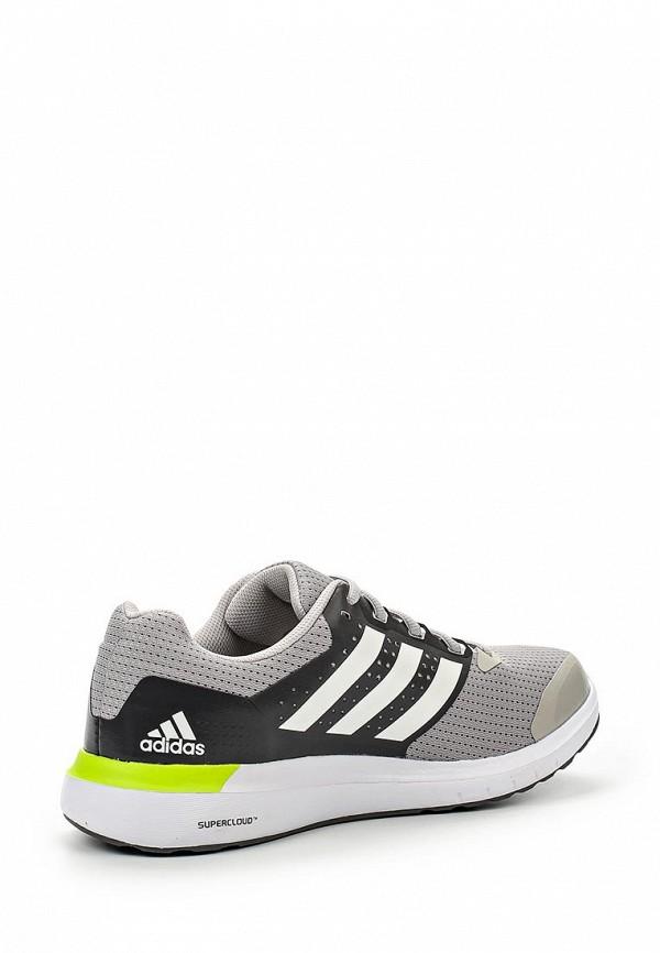 Мужские кроссовки Adidas Performance (Адидас Перфоманс) AF6662: изображение 2
