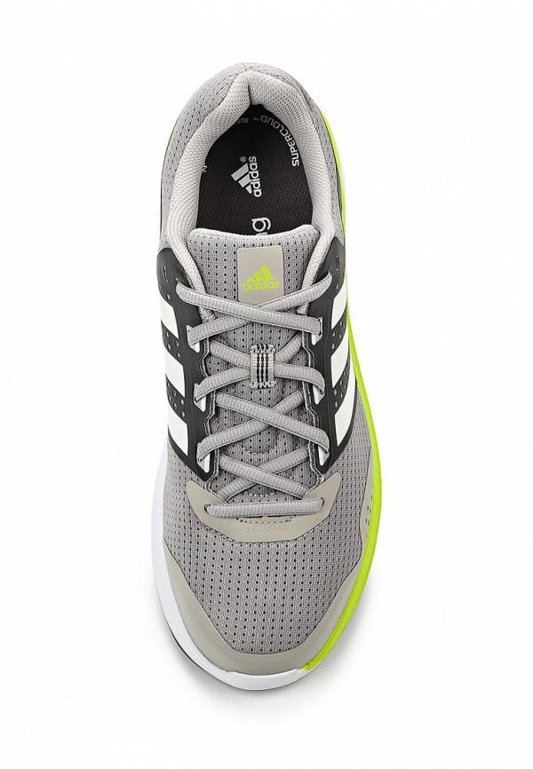 Мужские кроссовки Adidas Performance (Адидас Перфоманс) AF6662: изображение 4