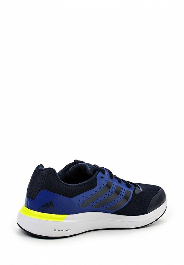 Мужские кроссовки Adidas Performance (Адидас Перфоманс) AF6664: изображение 2
