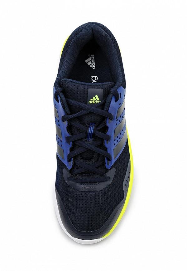 Мужские кроссовки Adidas Performance (Адидас Перфоманс) AF6664: изображение 4