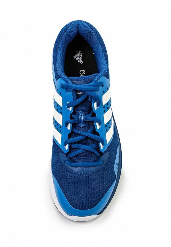 Мужские кроссовки Adidas Performance (Адидас Перфоманс) AF6666: изображение 4