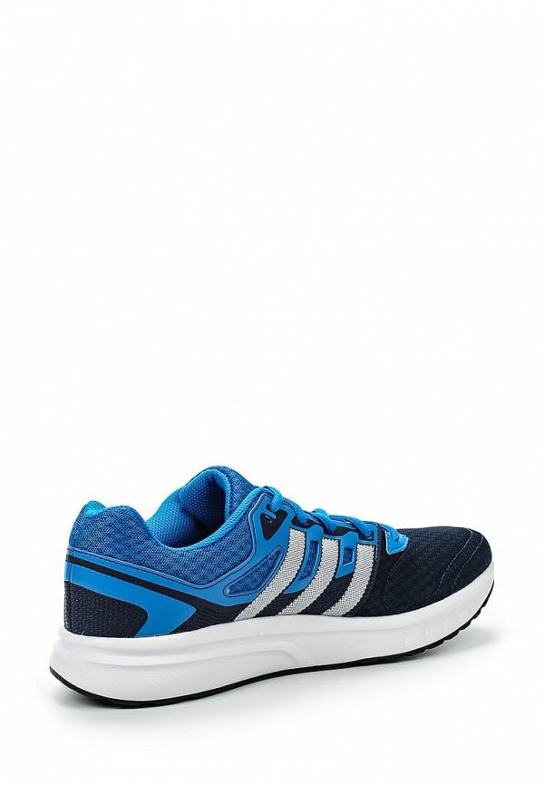 Мужские кроссовки Adidas Performance (Адидас Перфоманс) AF6690: изображение 2