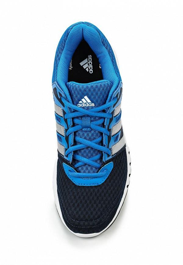 Мужские кроссовки Adidas Performance (Адидас Перфоманс) AF6690: изображение 4