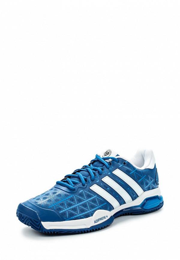 Мужские кроссовки Adidas Performance (Адидас Перфоманс) AF6777: изображение 1