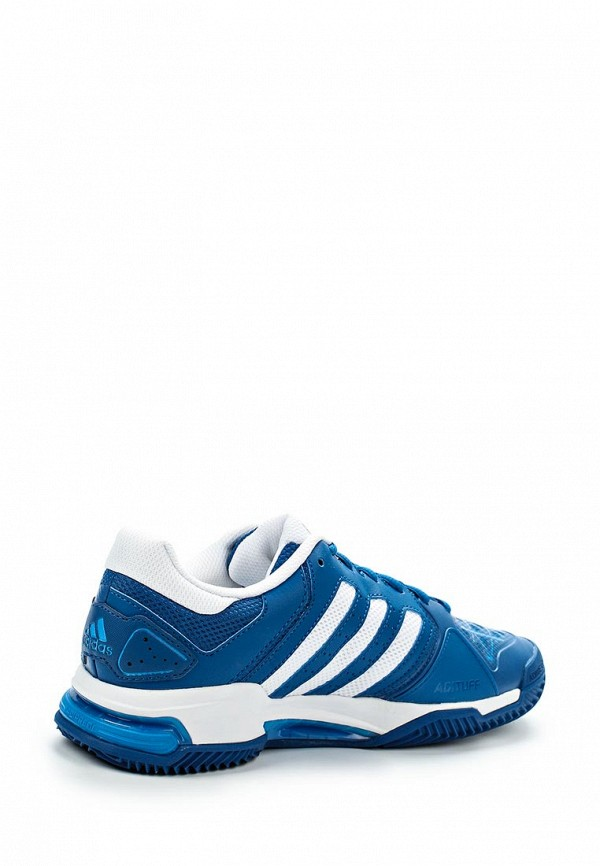 Мужские кроссовки Adidas Performance (Адидас Перфоманс) AF6777: изображение 2