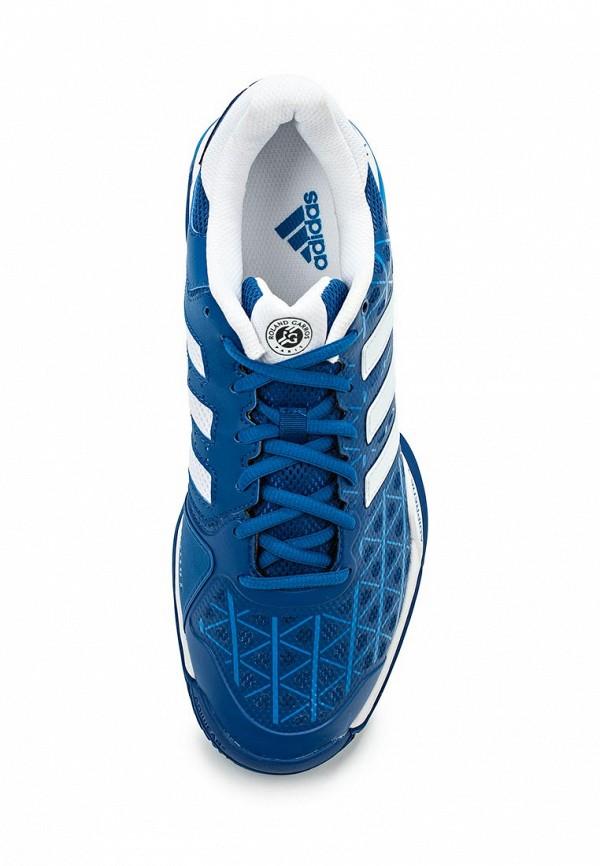 Мужские кроссовки Adidas Performance (Адидас Перфоманс) AF6777: изображение 4