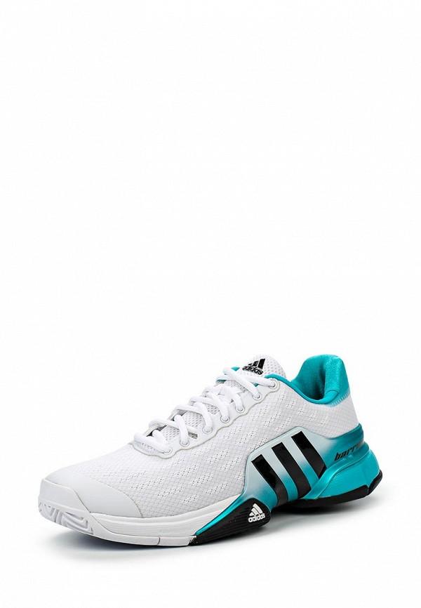 Мужские кроссовки Adidas Performance (Адидас Перфоманс) AF6796: изображение 1