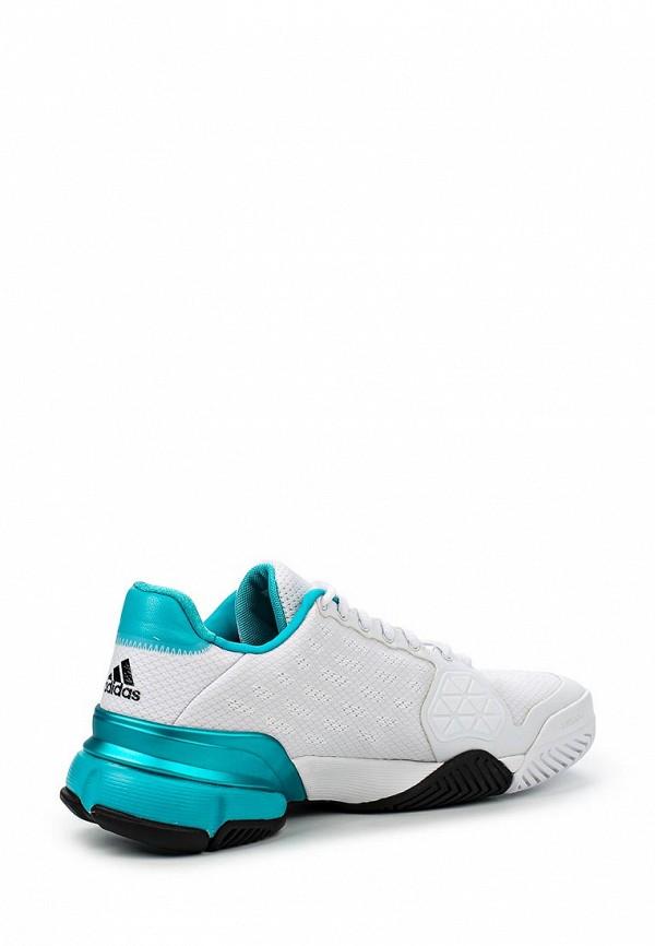 Мужские кроссовки Adidas Performance (Адидас Перфоманс) AF6796: изображение 2