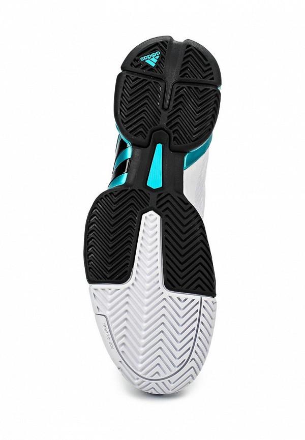 Мужские кроссовки Adidas Performance (Адидас Перфоманс) AF6796: изображение 3