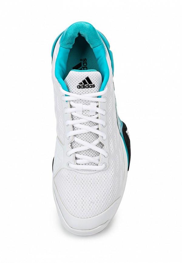 Мужские кроссовки Adidas Performance (Адидас Перфоманс) AF6796: изображение 4