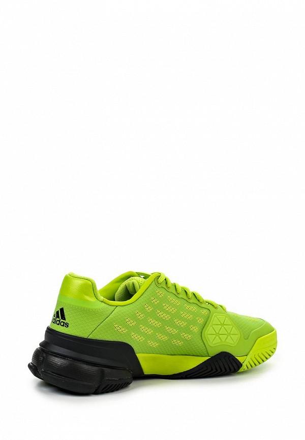 Мужские кроссовки Adidas Performance (Адидас Перфоманс) AF6797: изображение 2