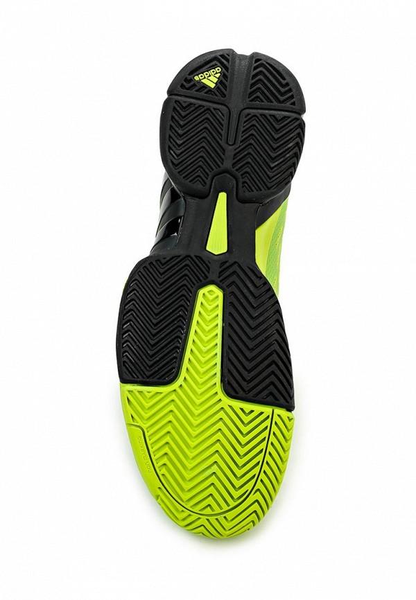 Мужские кроссовки Adidas Performance (Адидас Перфоманс) AF6797: изображение 3