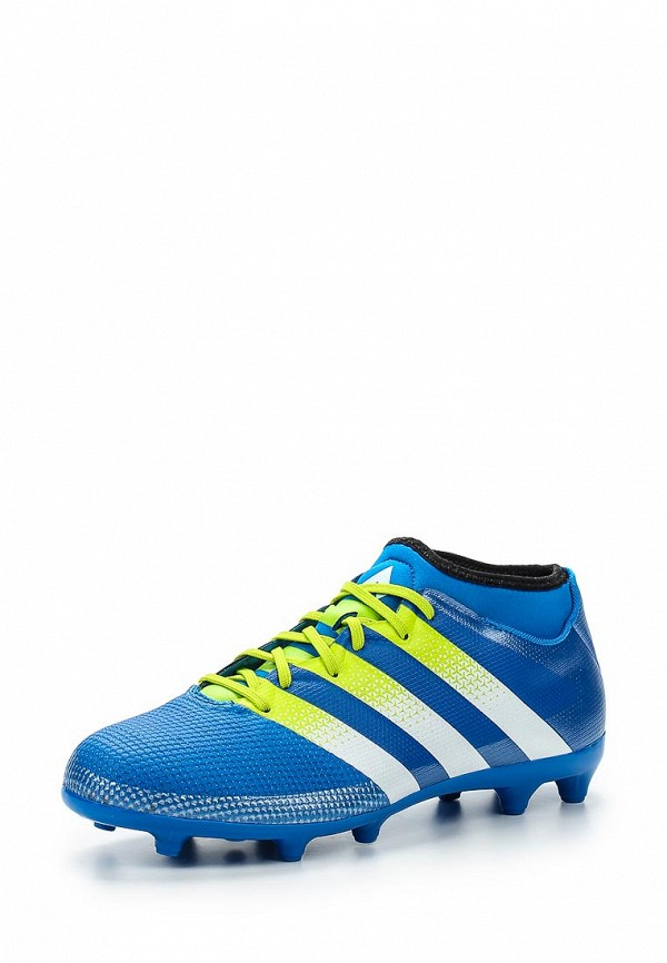 Бутсы adidas Performance ACE 16.3 PRIMEMESH
