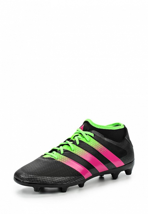 Мужская обувь Adidas Performance (Адидас Перфоманс) AQ2557: изображение 1