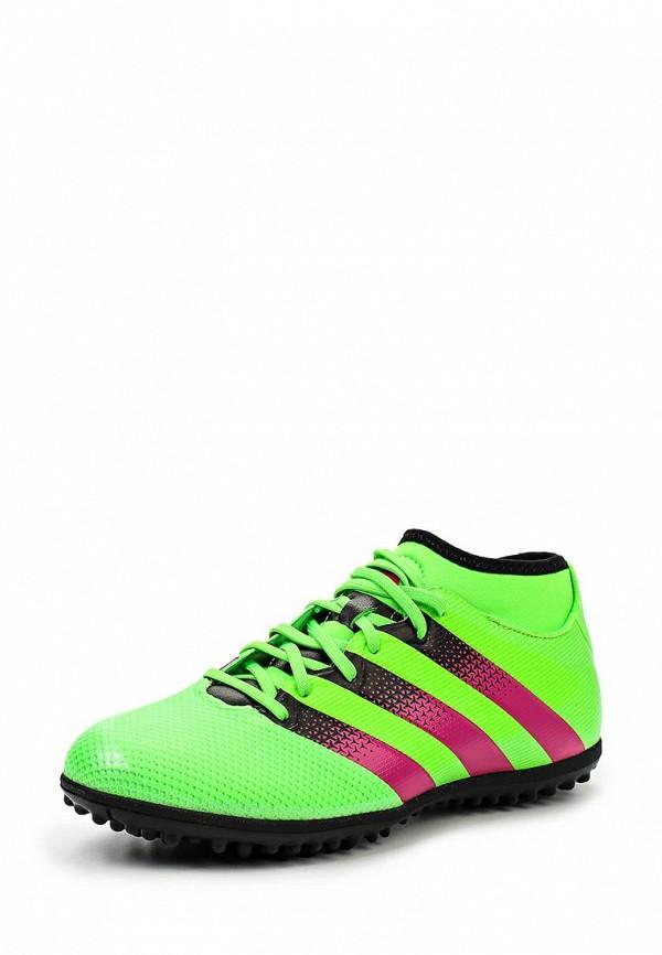 Мужская обувь Adidas Performance (Адидас Перфоманс) AQ2562