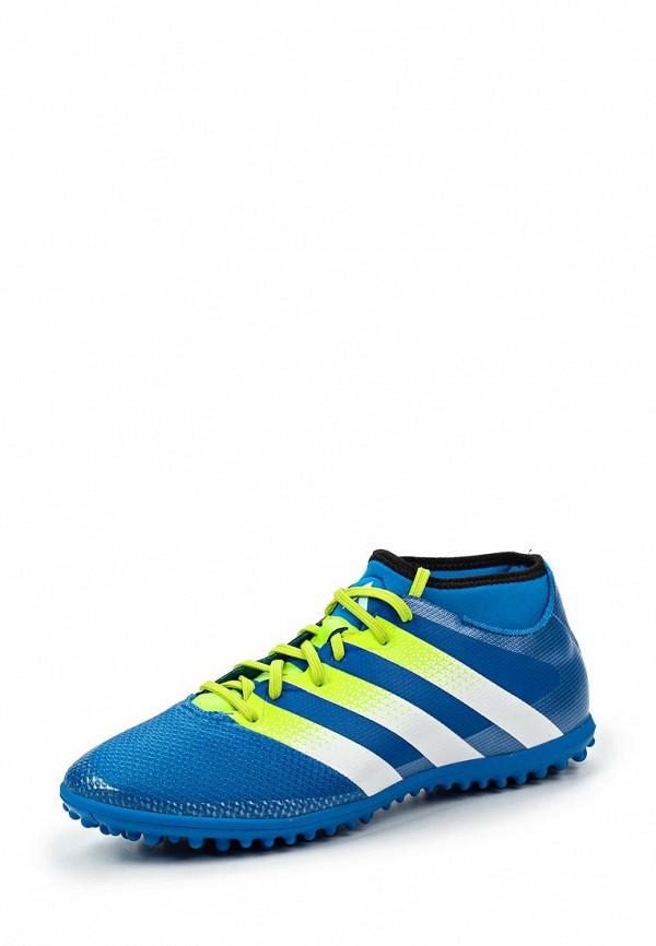 Мужская обувь Adidas Performance (Адидас Перфоманс) AQ2564: изображение 1