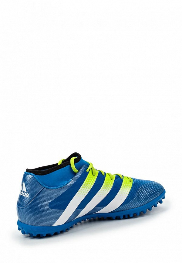 Мужская обувь Adidas Performance (Адидас Перфоманс) AQ2564: изображение 2