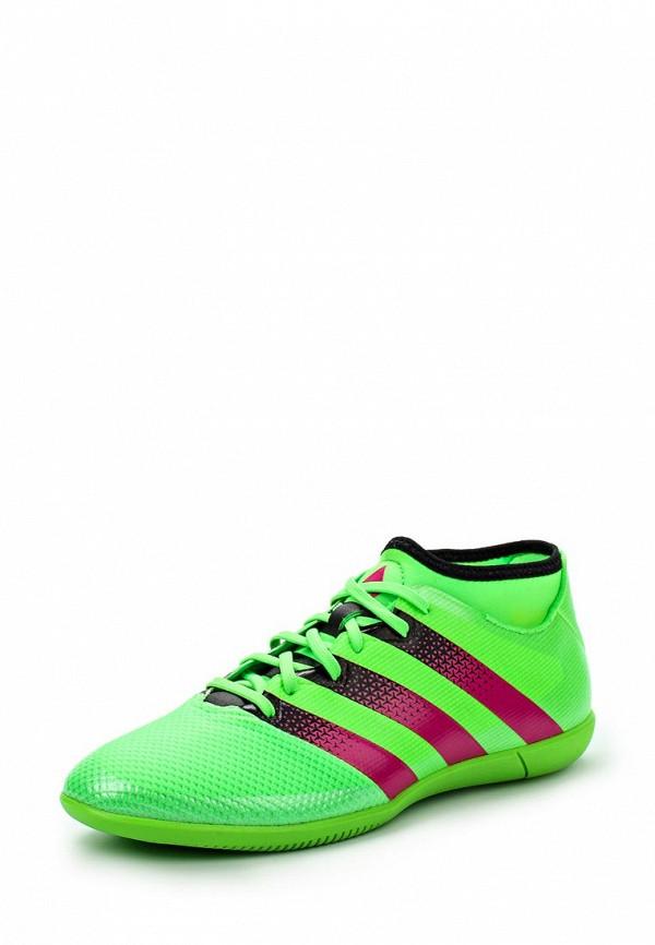 Мужская обувь Adidas Performance (Адидас Перфоманс) AQ2590: изображение 1