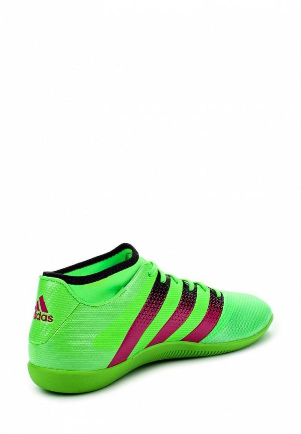 Мужская обувь Adidas Performance (Адидас Перфоманс) AQ2590: изображение 2