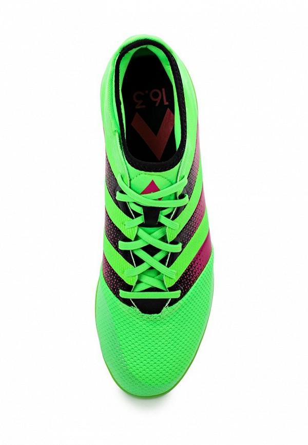 Мужская обувь Adidas Performance (Адидас Перфоманс) AQ2590: изображение 4