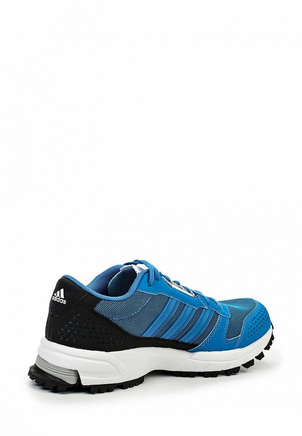 Мужские кроссовки Adidas Performance (Адидас Перфоманс) AQ4987: изображение 2