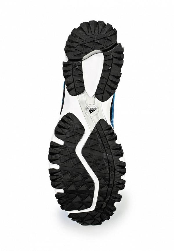 Мужские кроссовки Adidas Performance (Адидас Перфоманс) AQ4987: изображение 3