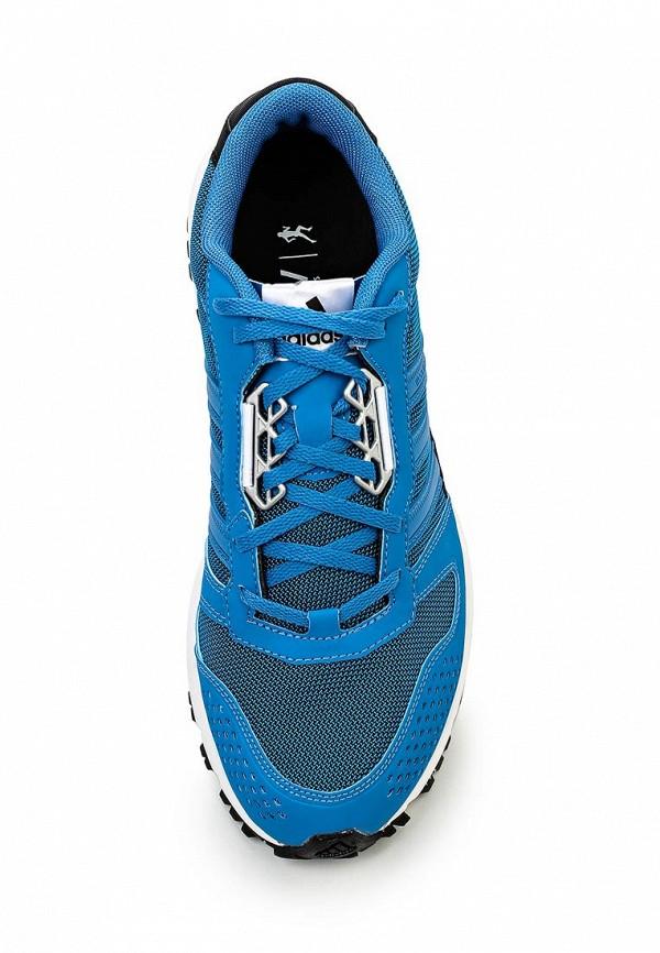 Мужские кроссовки Adidas Performance (Адидас Перфоманс) AQ4987: изображение 4