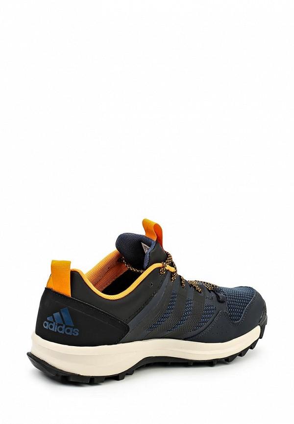 Мужские кроссовки Adidas Performance (Адидас Перфоманс) AQ5040: изображение 2