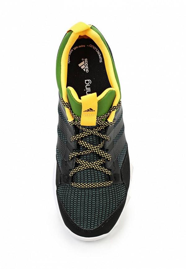 Мужские кроссовки Adidas Performance (Адидас Перфоманс) AQ5041: изображение 4
