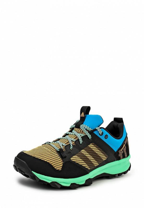 Мужские кроссовки Adidas Performance (Адидас Перфоманс) AQ5042: изображение 1