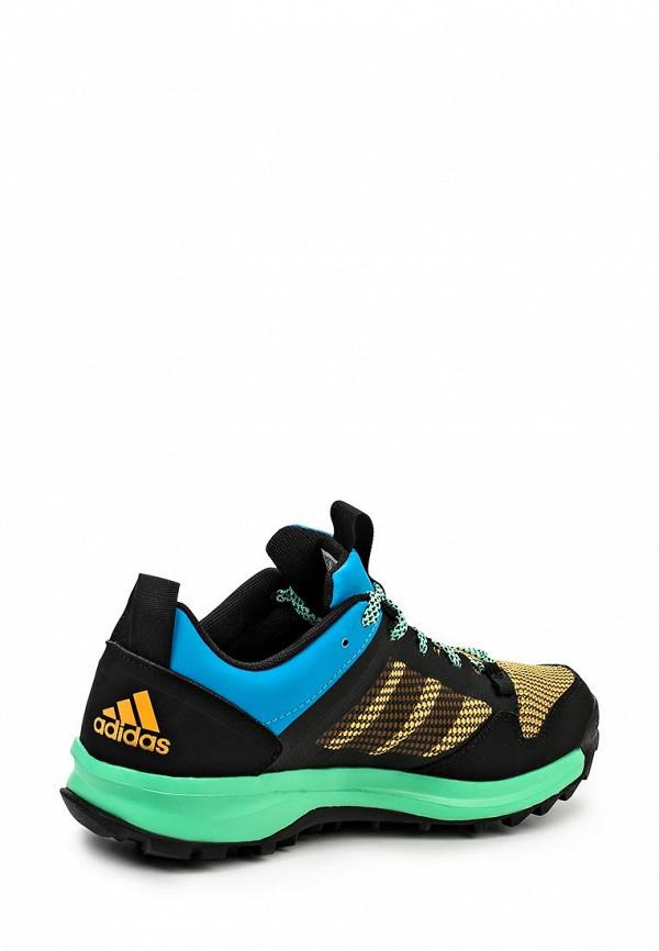 Мужские кроссовки Adidas Performance (Адидас Перфоманс) AQ5042: изображение 2