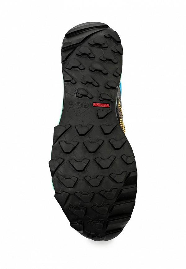 Мужские кроссовки Adidas Performance (Адидас Перфоманс) AQ5042: изображение 3
