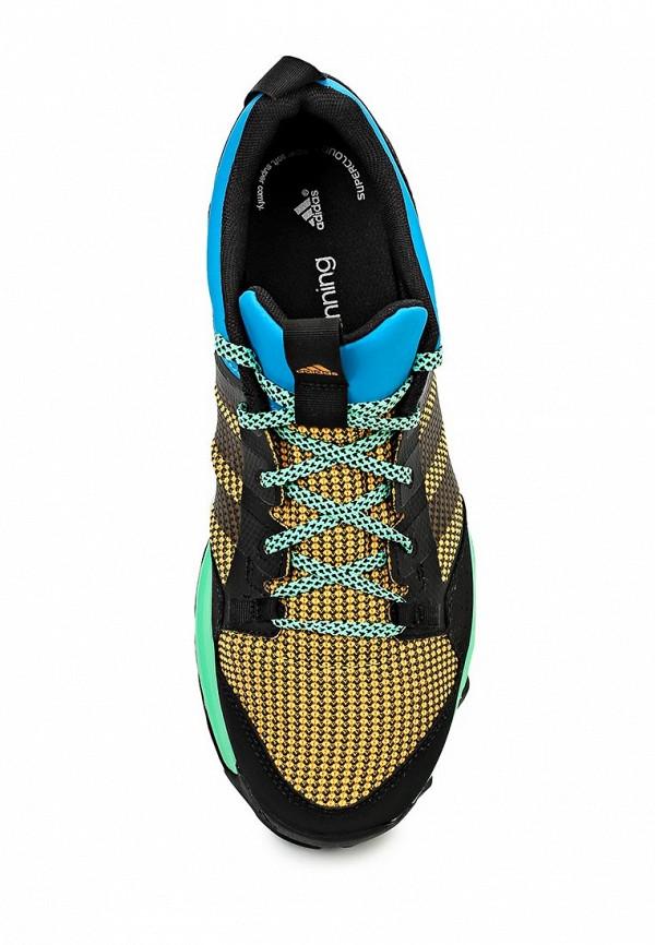 Мужские кроссовки Adidas Performance (Адидас Перфоманс) AQ5042: изображение 4