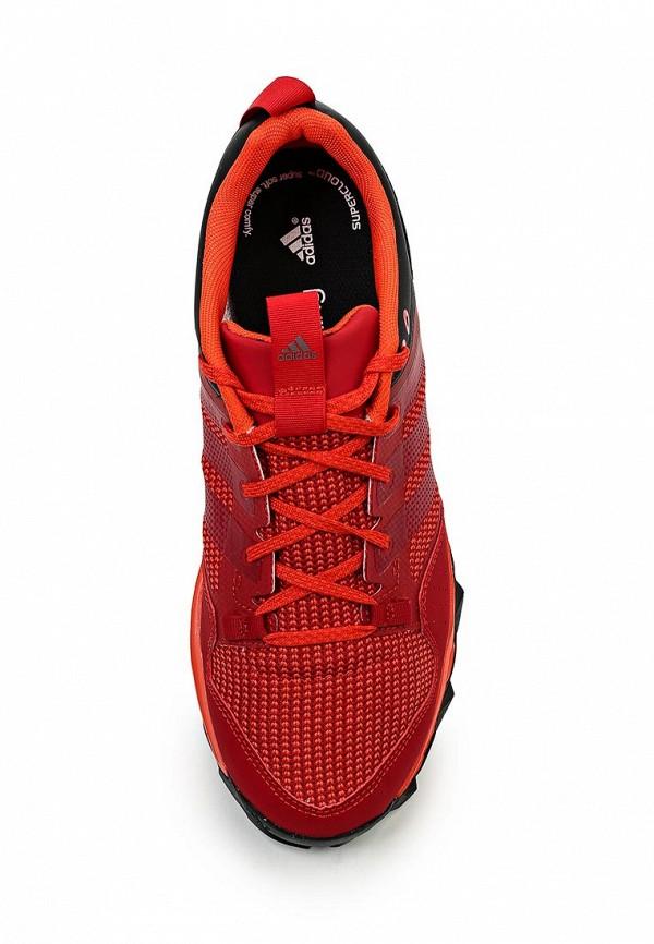 Мужские кроссовки Adidas Performance (Адидас Перфоманс) AQ5043: изображение 4