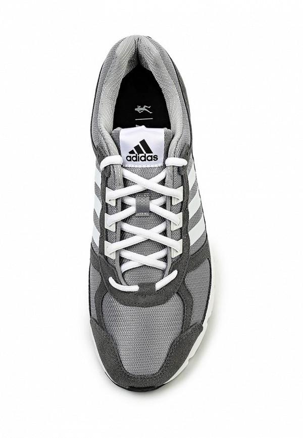 Мужские кроссовки Adidas Performance (Адидас Перфоманс) AQ5083: изображение 4