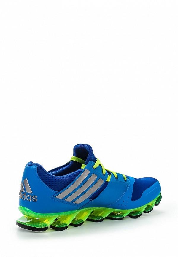 Мужские кроссовки Adidas Performance (Адидас Перфоманс) AQ5242: изображение 2