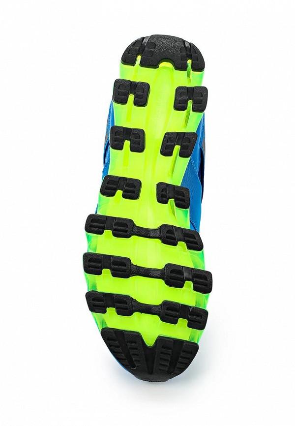 Мужские кроссовки Adidas Performance (Адидас Перфоманс) AQ5242: изображение 3