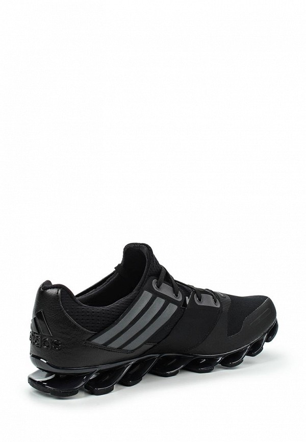 Мужские кроссовки Adidas Performance (Адидас Перфоманс) AQ5677: изображение 2