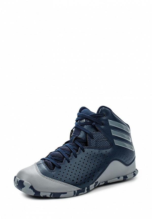 Мужские кроссовки Adidas Performance (Адидас Перфоманс) AQ8485: изображение 1