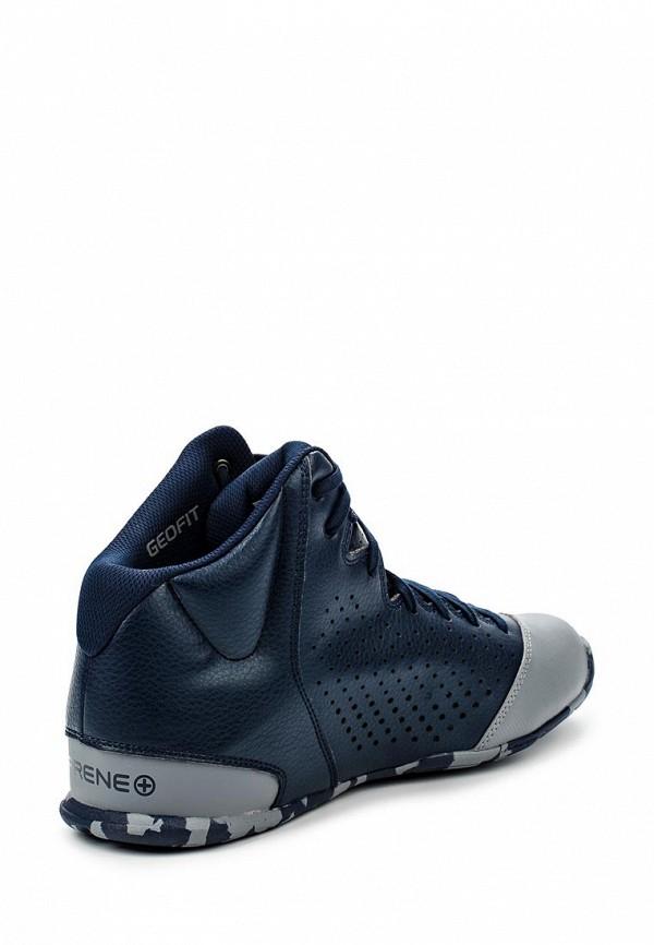 Мужские кроссовки Adidas Performance (Адидас Перфоманс) AQ8485: изображение 2