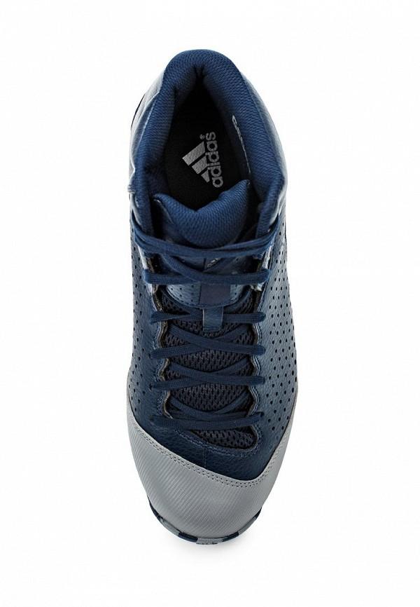 Мужские кроссовки Adidas Performance (Адидас Перфоманс) AQ8485: изображение 4