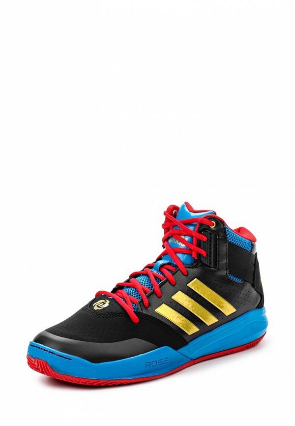 Мужские кроссовки Adidas Performance (Адидас Перфоманс) AQ8489: изображение 1