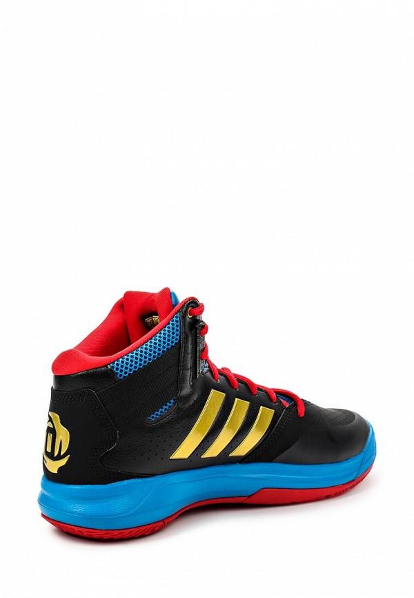 Мужские кроссовки Adidas Performance (Адидас Перфоманс) AQ8489: изображение 2