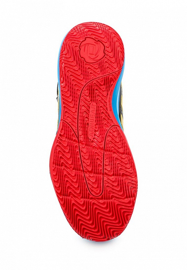 Мужские кроссовки Adidas Performance (Адидас Перфоманс) AQ8489: изображение 3